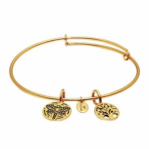Expandable Bangle Bracelet